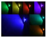 Indicatore luminoso di inondazione impermeabile di 30W RGB LED