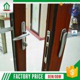 Diseño de aluminio de la puerta de plegamiento de la entrada principal