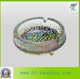 Portacenere di vetro con il buon prezzo Kb-Jh06183