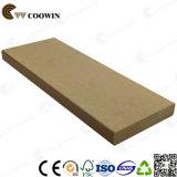 De Bestand Houten Plastic Samengestelde WPC Co-extrusie van de vorm Decking (Th-16)