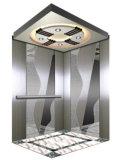 Bon Price Vvvf Passenger Elevator avec la pièce de Machine