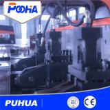 толщиная машина CNC стальной плиты 80t специальная гидровлическая пробивая для автомобилей Trabecular