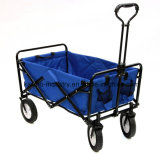Heißes Sales Foldable Carring Wagon Cart mit Expanded Handle