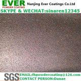 Rivestimento elettrostatico della polvere di effetto di finitura di tessitura della sabbia dello spruzzo