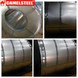 Regelmäßiges Flitter-Zn 60GSM galvanisierte Stahlring