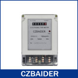 Medidor de estática da energia eletrônica de fase monofásica (DDS2111)