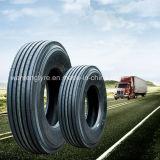 Pneumático radial do caminhão do tipo de Annaite, pneumático resistente (315/80r22.5)