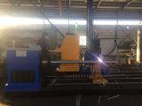 Cortadora del plasma del tubo del tubo de acero del CNC de 3 ejes