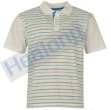 Healong font les chemises de polo sublimées par coutume de golf d'impression
