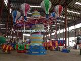 Vergnügungspark-Fahrsamba-Ballon-Drehbeschleunigung-Fahrt für im Freienpark