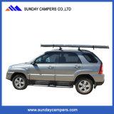 نوع خيش خارجيّة يطوي سيارة جانب ظلة سقف ظلة