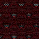 De Stof van de Jacquard van de polyester voor de Decoratie van het Bureau (JQ)