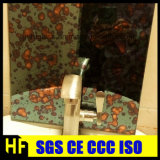 miroir de vanité antique de salle de bains de 3-10mm
