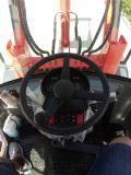 Затяжелитель затяжелителя колеса миниый с лезвием снежка и воздуходувкой снежка Zl12f