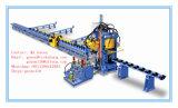 Modelo de máquina Apm2020 da perfuração da barra de ângulo do CNC
