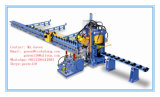 Cnc-Winkel-Stab-lochende Maschinen-Modell Apm2020