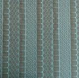 폴리에스테와 Spandex Jacquard Lace Fabric