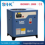 Compresseur d'air de vis (1.2M3, 8Bar, 7.5KW) HK7.5