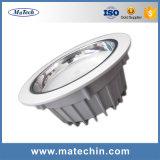 Soem-Beleuchtung-Vorrichtungs-Produkte ließen Aluminium A356-T6 Druckguß