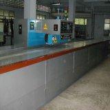 Soldadora de alta frecuencia automáticamente de mudanza del encerado del PVC