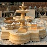 Fontaine d'or de désert pour les meubles Mf-1040 de jardin