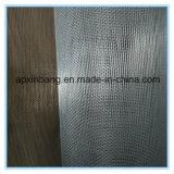 Fournisseur de mailles en aluminium
