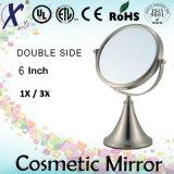 specchio dell'estetica di figura della torretta di eleganza dei 6 '' doppio lati