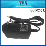 5V 2A wir Wall Plug Adapter