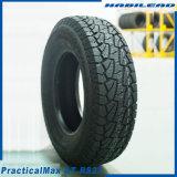 Usine de pneu de la Chine dans le pneu sans chambre de voiture de tourisme de configuration chaude de la Chine 31X10.5r15lt Lt225/75r15 Lt235/75r15