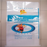 Bags/PP сплетенное PP Jumbo кладет прокатанный 50kg/BOPP мешок в мешки сплетенный PP