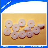 Пластичные шестерни коробки передач впрыски для Uav