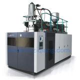 Machine de soufflage de corps creux d'extrusion de bouteille de PC de 5 gallons