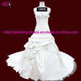 Neues Hochzeits-Kleid der Herzogin-Bridal mit Chanpel Serie