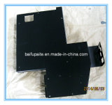 Часть вырезывания лазера металлического листа высокого качества