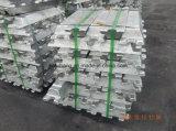 99.7% Lingotes de alumínio, lingote de alumínio preliminar