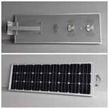 2015 nuovo Product All in Un Solar Street Light 70W per Outside