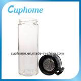 Cristalería del agua de la categoría alimenticia 23oz 700ml con servicio del OEM