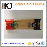 Macchina per l'imballaggio delle merci del bastone automatico della tagliatella con tre pesatori