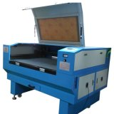 Leder-/Gewebe-Laser-Cutting&Engraving Maschine/Gerät
