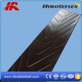 Nastro trasportatore di gomma del tessuto del PE del fornitore della Cina per industria estrattiva