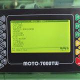 Strumento universale di esplorazione del motociclo di MOTO 7000TW V8.1