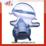 il respiratore 6200 di 3m, respira chiaramente quando frantuma, saldando o verniciando