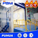 Sand Blasting Room / Sand Blower Booth