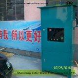 Véhicule électrique machine de lavage/nettoyage de /Vehicle de service portatif