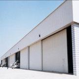 De geprefabriceerde Gebouwen van het Staal van de Brede Spanwijdte voor Hangaar