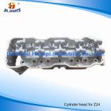 De Cilinderkop van de motor Voor Nissan Z24 Zd25 K21 K25 Qd23
