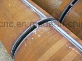 Macchinario di Taglio-fuori del plasma di CNC del tubo di 3 assi