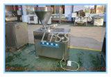 Wirtschaftlicher Edelstahl-hydraulische Wurst-Maschine