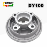 Ww-6360, de Buffer van de Toebehoren van het Deel van de Motorfiets voor Dy100