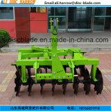 De tractor voert de Eg van de Schijf van Rome van de Eg van de Schijf van het Type van Trekkracht van de Eg van de Schijf uit